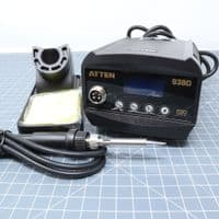 Atten 938D 60W Digital Soldering Station 220V